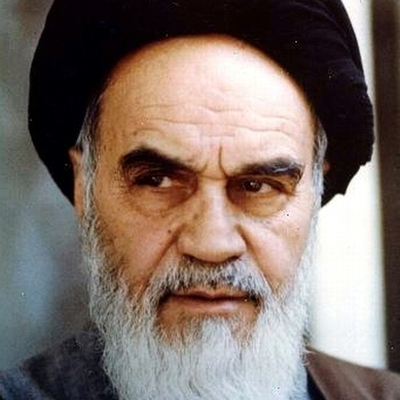 quote by Ruhollah Khomeini