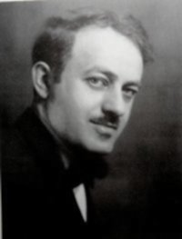 Picture of Ben Hecht