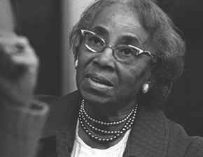 Picture of Septima Poinsette Clark