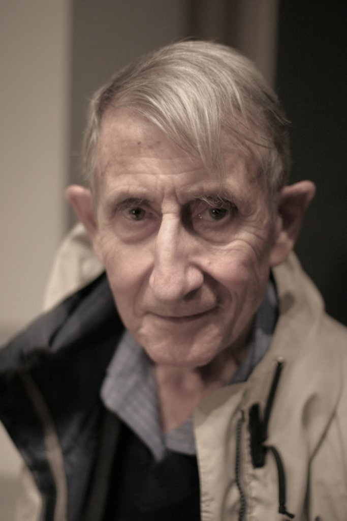 Picture of Freeman Dyson