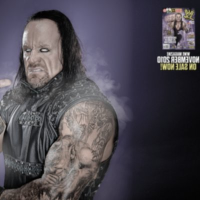 Picture of The Undertaker