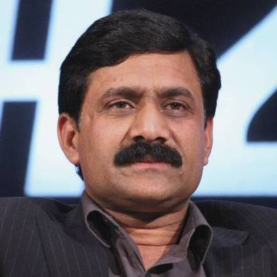 Picture of Ziauddin Yousafzai