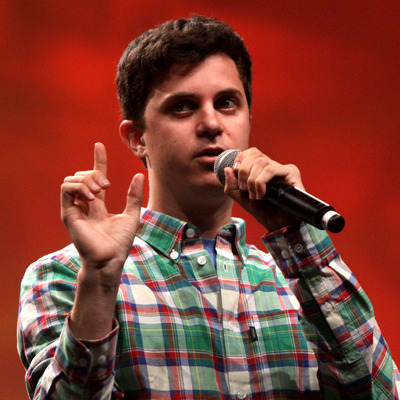 Picture of George Watsky