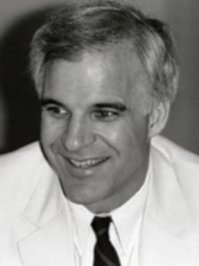 Picture of Steve Martin