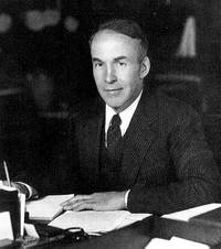 Picture of Archibald MacLeish