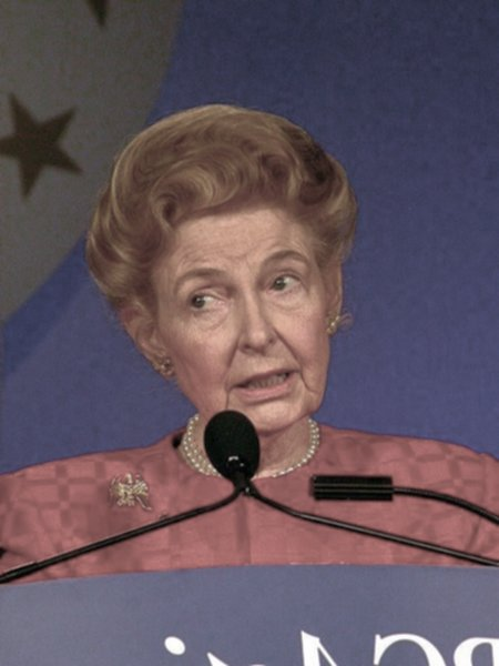 Phyllis Schlafly quotes and images