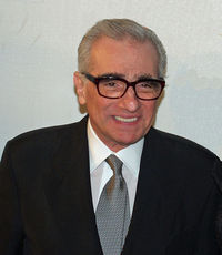 Picture of Martin Scorsese