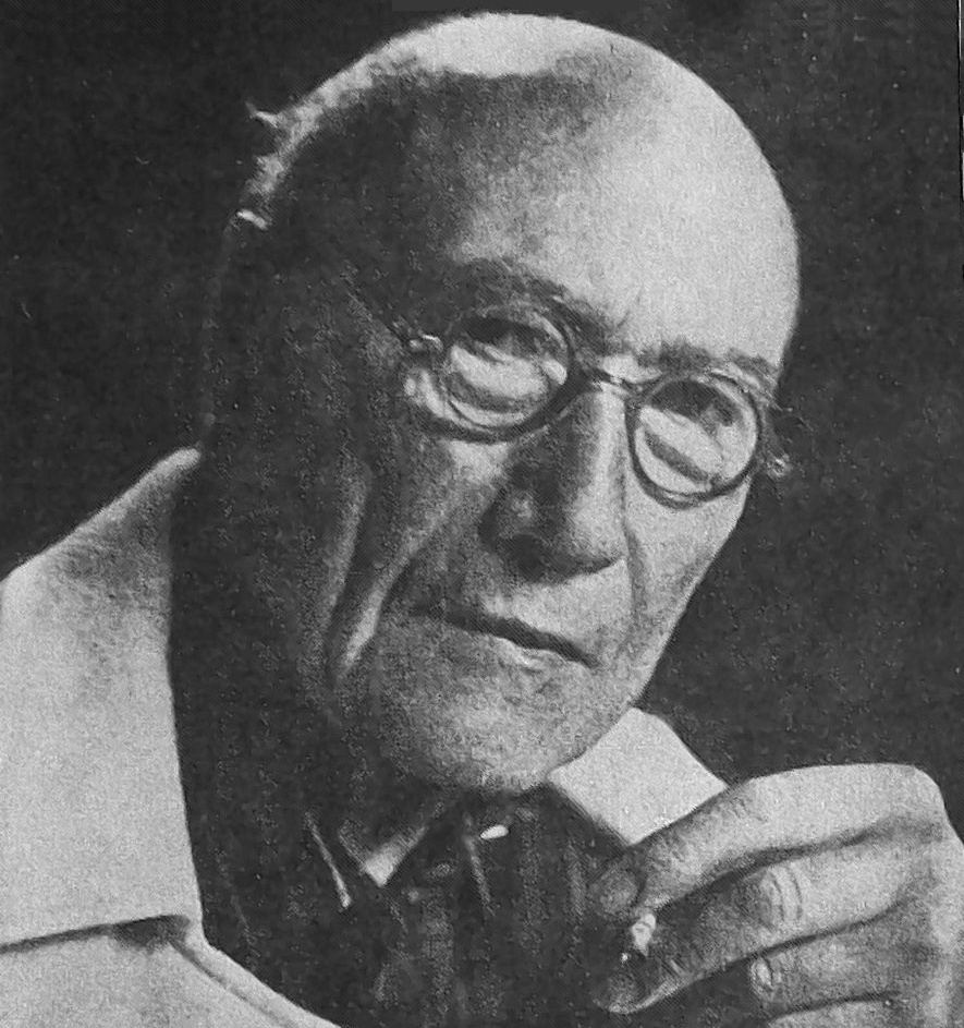Picture of Andre Gide