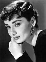 Audrey Hepburn quotes and images