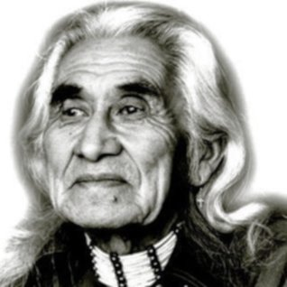 quote by Chief Dan George