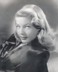 Lauren Bacall quotes and images