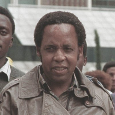 quote by Chris Hani
