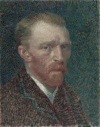 Vincent Van Gogh quotes and images