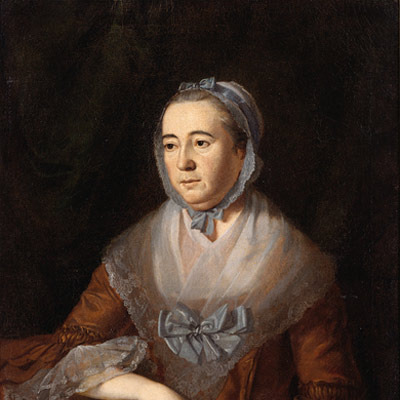 Picture of Judith Sargent Murray