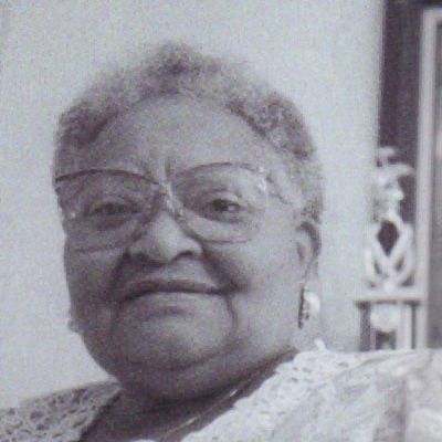 Picture of Mamie Till