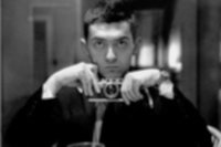 Picture of Stanley Kubrick
