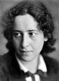 quote by Hannah Arendt
