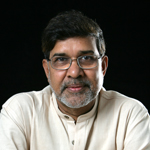 quote by Kailash Satyarthi