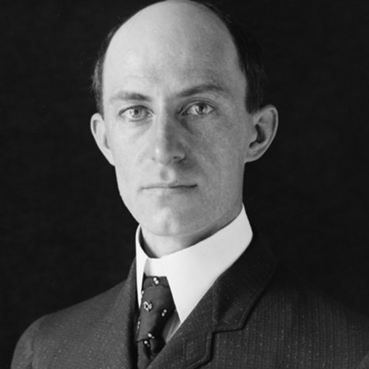 Wilbur Wright quotes