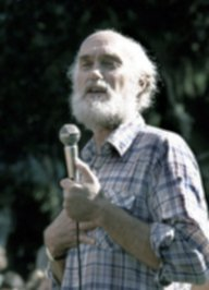 Picture of Ram Dass