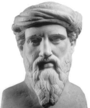 quote by Pythagoras