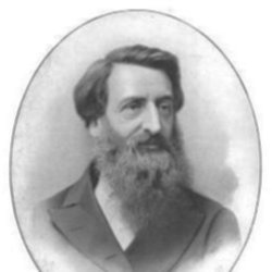Picture of William Booth
