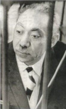 Picture of Sayyid Qutb