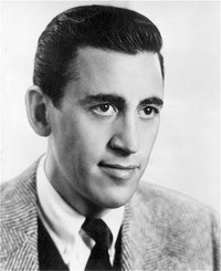 J.D. Salinger quotes and images