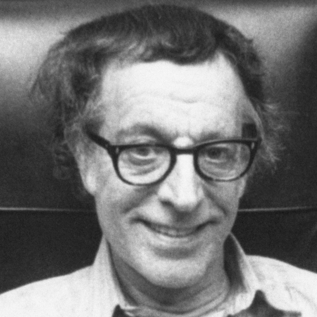 Picture of Albert Ellis