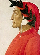 quote by Dante Alighieri