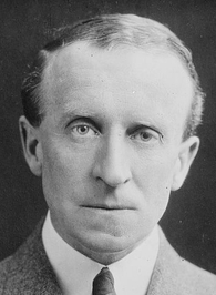 Picture of John Buchan