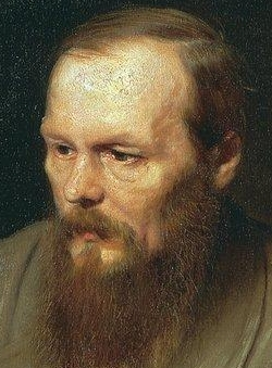 Fyodor Dostoyevsky quotes, quotations, sayings and image quotes