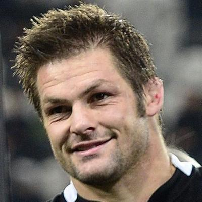 quote by Richie McCaw