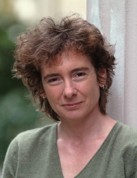 Picture of Jeanette Winterson