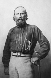 Giuseppe Garibaldi quotes, quotations, sayings and image quotes