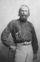 Giuseppe Garibaldi quotes and images