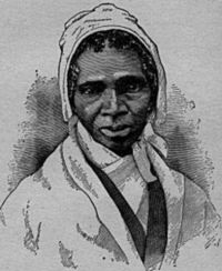 quote by Sojourner Truth