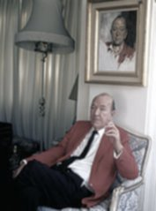 Picture of Noel Coward