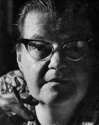 Picture of Shirley Jackson