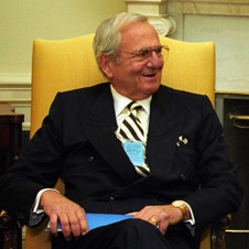 Picture of Lee Iacocca