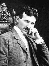 quote by Nikola Tesla