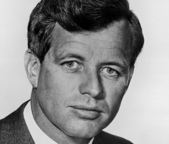 Robert Francis Kennedy quotes, quotations, sayings and image quotes