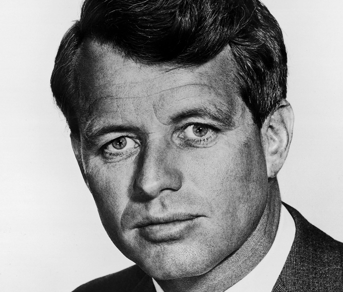 Robert Francis Kennedy quotes and images