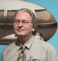 Picture of Bruce Sterling