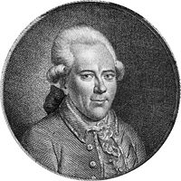 G. C. (Georg Christoph) Lichtenberg quotes, quotations, sayings and image quotes