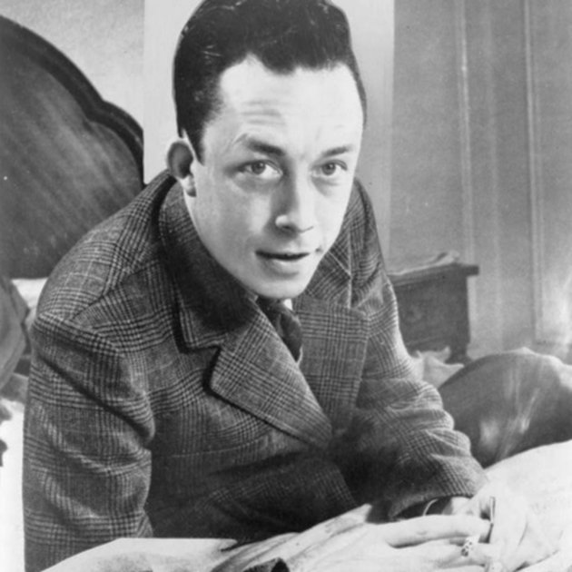 Albert Camus quotes, quotations, sayings and image quotes