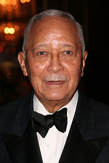 Picture of David Dinkins