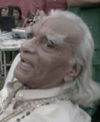 Picture of B.K.S. Iyengar
