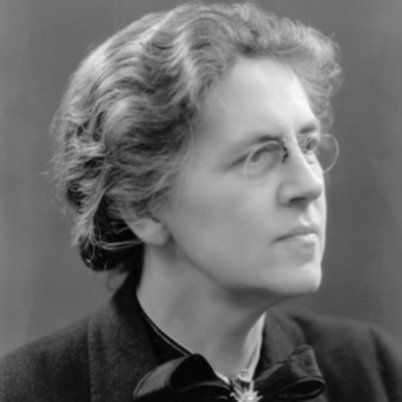 Picture of Nadia Boulanger