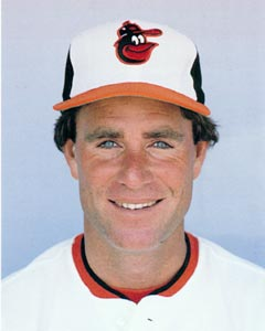 Picture of Jim Palmer